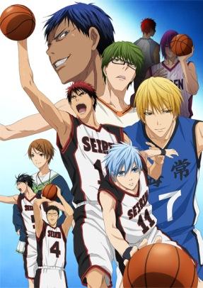 Kuroko no Basket - Download